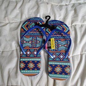 New Flip Flops, XL (11/12)